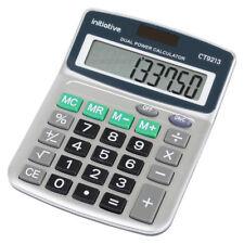 Calculator Fixed Angle Display Large Keys - 8 Digit Semi Desktop everyday use