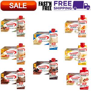 Premier Protein High Protein Shake (11 fl. oz., 15 pack) CHOOSE A FLAVOR