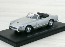MASERATI 3500 GT Spyder Vignale 1960 - AVENUE 43 AVN60019 - 1/43