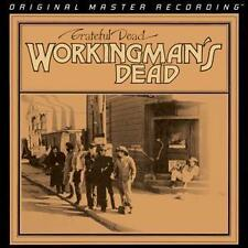 Workingmans Dead von Grateful Dead Grateful Dead (2014)