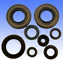 KAWASAKI KX80 KX85 ENGINE OIL SEAL SET