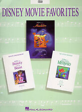 Película de Disney Favoritos Canciones Melodías Aprender Jugar Aladdin Belle Cello libro de música