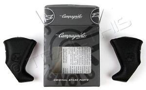 Campagnolo 8 & 9 Speed Record Ergo Shifter Hoods pre 1998 EC-RE500 - Genuine