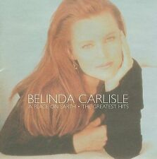 A Place on Earth: the Greatest Hits..Brenda Carlisle