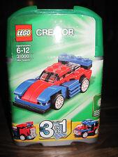Lego Creator Mini Speeder (31000) NEW IN BOX