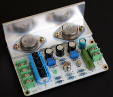 1pc jlh 1969 classe a amplifier board high quality pcb Assembled mot/2n3055