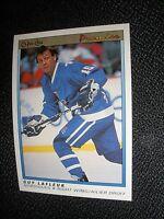 1990-91 OPC Premier #55 Guy LaFleur Quebec Nordiques  NrMt