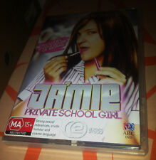 JA'MIE PRIVATE SCOOL GIRL Chris Lilley Comedy TV Show Series DVD
