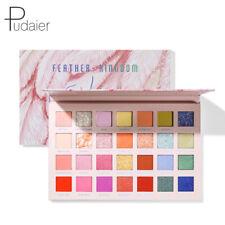 28 Colors Eyeshadow Palette Matte Pearl Waterproof Eye Shadow Makeup Cosmetics