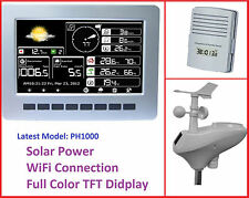Weather Meters with Colour Screen