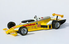 1981 Gurney Eagle Challenger Pepsi 1:43 Geoff Brabham Signed 43A012 Automodello