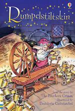 Rumpelstiltskin by Susanna Davidson (Hardback, 2006)