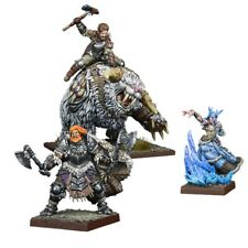 Mantic BNIB Kings Of War Vanguard: Northern Alliance Faction Booster MGVAL102