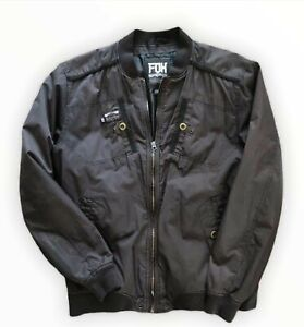 Fox Racing Bomber Jacket Men's Medium