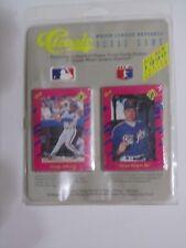 1990 Classic MLB Board Game Travel Edition NIP Baseball Nolan Ryan - Know