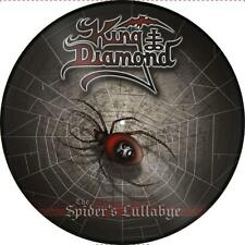 KING DIAMOND - THE SPIDER'S LULLABYE   VINYL LP NEW!
