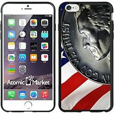 In God We Trust For Iphone 6 Plus 5.5 Inch Case Cover
