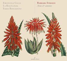 Strozzi / Galli / Bo - Arias & Cantatas Op. 8 [New CD]