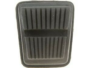 For 1981-1991 Ford F-350 Parking Brake Pedal Pad Dorman 135065BY 1982 1983 1984