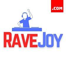 RaveJoy.com - 7 Letter Short Domain Name - Brandable Catchy Domain .COM Dynadot