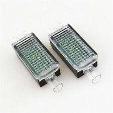 3AD947409 LED Interior Footwell Lights For VW Passat B6 Golf 5 Audi A5 A6 A7 Q3