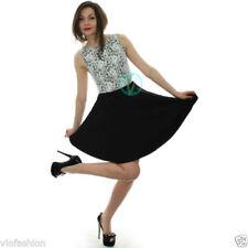 Mini Boho Women's Skater Dresses