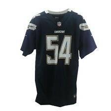 Los Angeles Chargers Melvin Ingram Official NFL Nike Kids Youth Size Jersey New