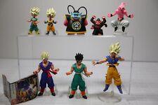 Dragon Ball HG Gashapon Vol.19 Capsule Miniature Figure Full Set Boo Kaio etc