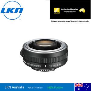 Nikon AF-S Teleconverter TC-14E III - 2-Year Nikon Warranty