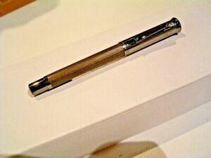 ***START USD 99*** FABER CASTELL Classic MACASSAR fountain pen ❗️