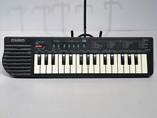 Casio SA-2  Mini Electronic Keyboard 32-key Instrument Music Synthesizer Vintage