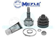 Meyle Giunto CV kit/drive shaft joint Kit Inc Boot & Grasso Nº 29-14 498 0007