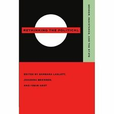 Rethinking the Political: Gender, Resistance, and the State-ExLibrary