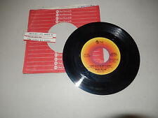 BRIAN COLLINS that's the way it should be/come a little bit closer STRIP  45