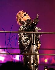 Kenny Omega Signed Wrestling 8x10 Photo Autographed Bullet Club NJPW Cleaner 4
