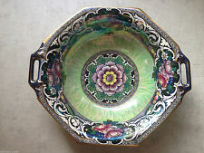 Unboxed Earthenware British Staffordshire Pottery Bowls