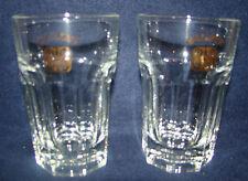 New ListingBaileys Barware 10 Ounce Glasses Set of 2 Libbey Tumbler Mixer Hiball Glass @22