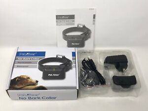 Petrainer PET850 Anti Bark Electric Collar - Tested & Working