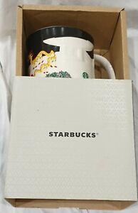 STARBUCKS **Hong Kong Mug** (for Collection) **Limited Edition!!