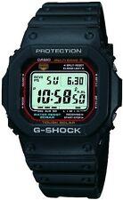 CASIO Wristwatch G-SHOCK Solar radio MULTIBAND 6 GW-M5610-1JF Men F/S from Japan