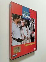 TOTò SCEICCO DVD - IL GRANDE CINEMA DI Totò FABBRI EDITORI