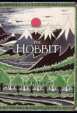 The Hobbit: 70th Anniversary Edition (Hardcover), Tolkien, J. R. . 9780261103283