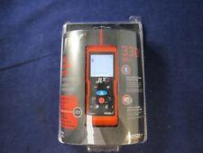 Johnson JLX Laser Distance Meter 330' 100M with Bluetooth