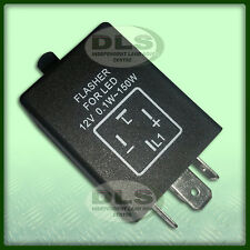 LAND ROVER DEF, SERIES 2A/3 Adjustable 4-pin LED Flasher Unit Relay (PRC8876LED)
