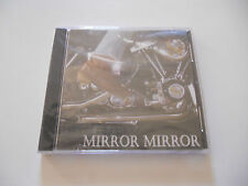 "Mirror Mirror ""Kick it"" Rare cd Indie Hard Rock A Social Records New Sealed"