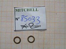 2 pieces RONDELLE APPUI 498X et autre MOULINETS MITCHELL FISHING REEL PART 85033