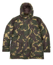 Timothy Everest Tailored Camo Down Parka - Size Medium  (RRP £750)