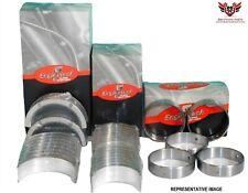 Chevy Chevrolet GenIV 4.8 5.3 6.0 6.2 08-11 Enginetech Rod Main And Cam Bearings