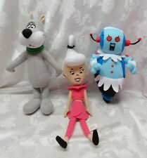JETSONS MAQUETTE  STATUE   LTD TO 500 SETS  SOLD OUT  ROSIE THE ROBOT FREE S/&H
