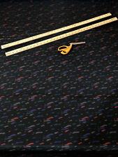 Recaro Lemans Confetti fabric material sr2 sr3 gtr supra mr2 r32 r33 e30 e36